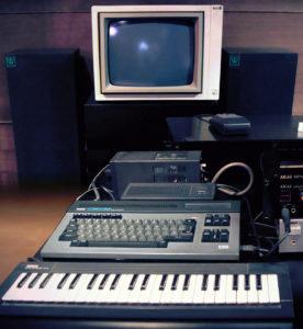 Computer Piano